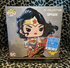 /& Tee Box Wonder Woman heo Exclusive Size S DC Jim Lee POP