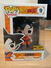 Cheveux Noir Goku Funko Pop Vinyl Figure Dragon Ball Z Exclusive animation #9