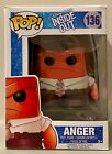 FUNKO POP ANGER 136 RABBIA INSIDE OUT DISNEY VAULTED